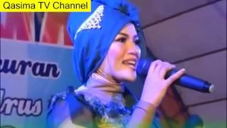Gambar cover Qasima - Sholawat Gus Dur (Syi'ir Tanpo Waton) [Dangdut Koplo] _ Live Semarang - Qasima TV