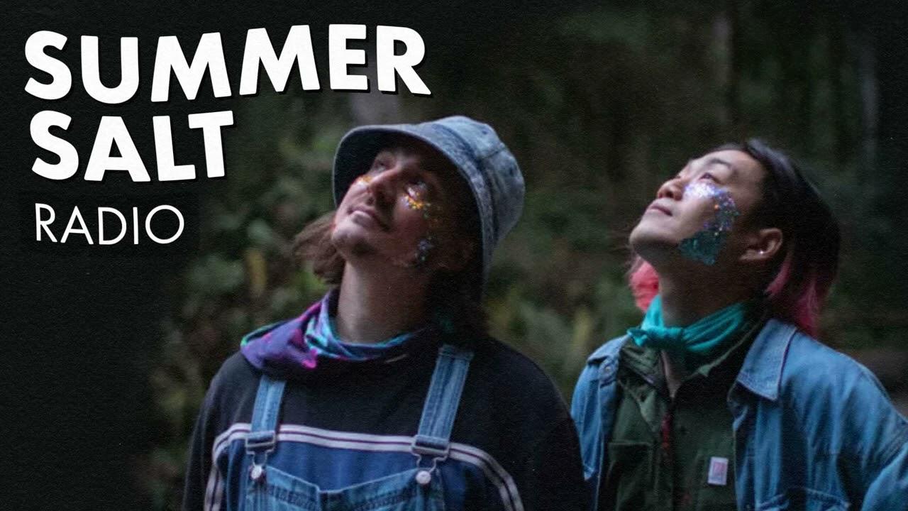 Summer Salt   Radio