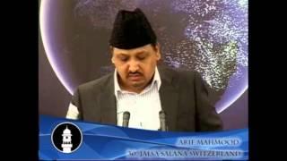 Arif Mahmood