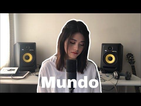 Mundo - IV OF SPADES (Cover)