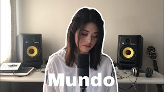 Mundo - IV OF SPADES (Cover)