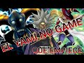 Que comience el yami no game, shadow game deck - YU-GI-OH DUEL LINKS!!!