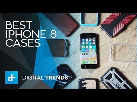 The Best iPhone 8 Cases and Covers  Digital Trends