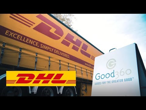 DHL Supply Chain Australia & Good360 Australia: A Collaboration With Real Impact