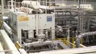 Производство ламината EGGER(, 2015-09-23T13:39:54.000Z)