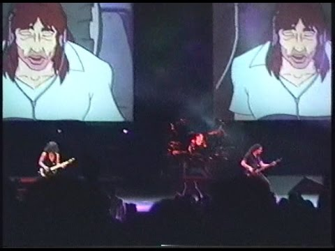 8. I Remember Now / Anarchy-X / Revolution Calling [Queensrÿche - Live in Wantagh 1995/07/18]
