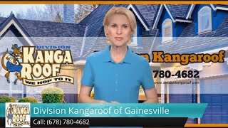 Division Kangaroof of Gainesville Review | Wild Smith Rd Gainesville GA | (678) 780-4682 jd