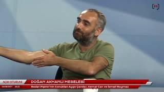 Açık Oturum (101): İsmail Saymaz, Kemal Can & Ayşe Çavdar ile Türkiye gündemi