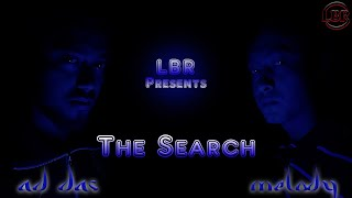 NF - The SearchCover