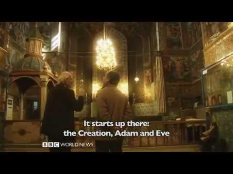 Esfahan, BBC Documentary