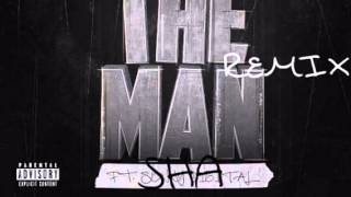 50 cent ft Grizzly Music- I'm The Man Remix