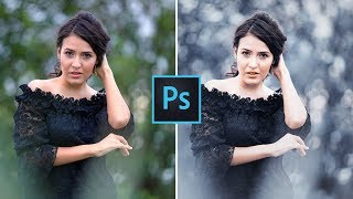 False Color Tutorial | Photoshop Tutorial | Photo Effects