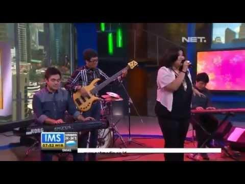 Imaji - Dwiki Dharmawan feat Shena and B.D.G Band Live Net TV