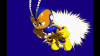 Pinobee Wings of Adventure gba playthrough 60 fps