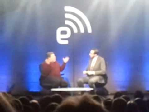 Engadget Show 1/30/2011 - Steve Wozniak: Part 1