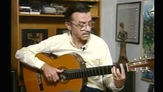 Paulinho Nogueira - Malagueña