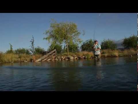 Leland Sonoma Fly Fishing Ranch