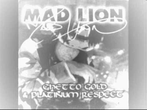 Mad Lion - Oh Lord