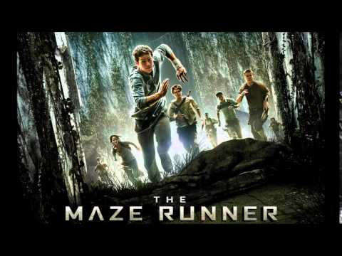 The Maze Runner Soundtrack - 20. WCKD Lab