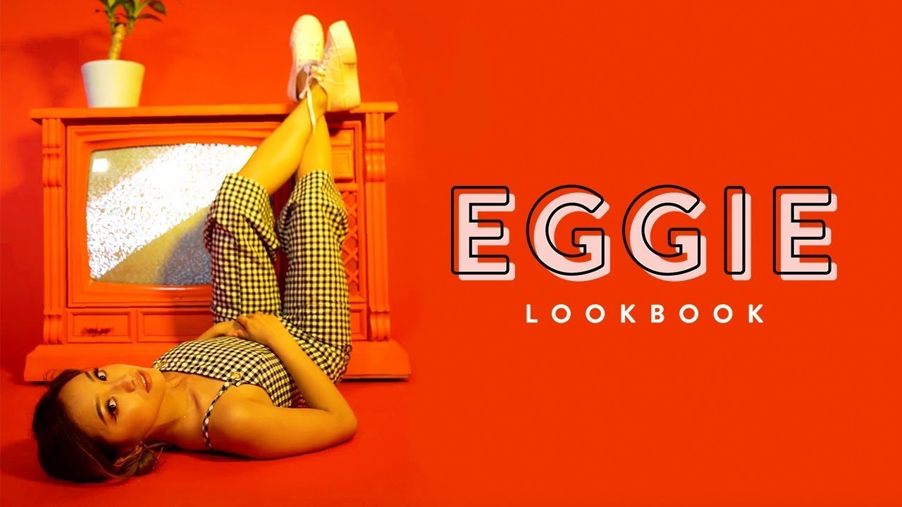 [VIDEO] – Eggie Fall Lookbook 2017