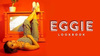 Eggie Fall Lookbook 2017
