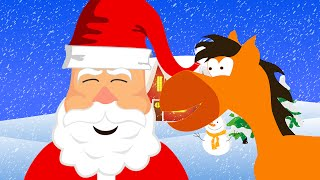 Jingle bells italiano - Canzoni di Natale Tinyschool Italiano