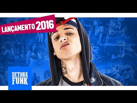 MC 2K - Safada - Só tem Gata (Mano DJ) Lançamento 2016