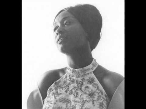 Shirley Verrett - Recital - Leningrad 1963