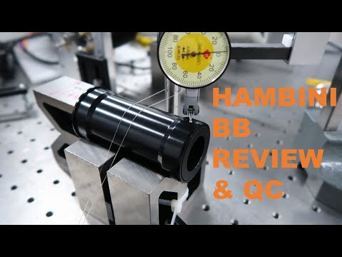 Sewage Level Engineering - Hambini BB review by an actual engineer.