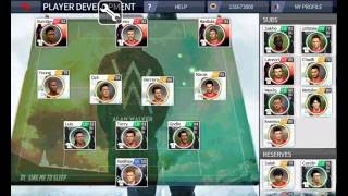 Hướng dẫn nâng không giới hạn trong Dream league soccer 16 ( only android and rooted )