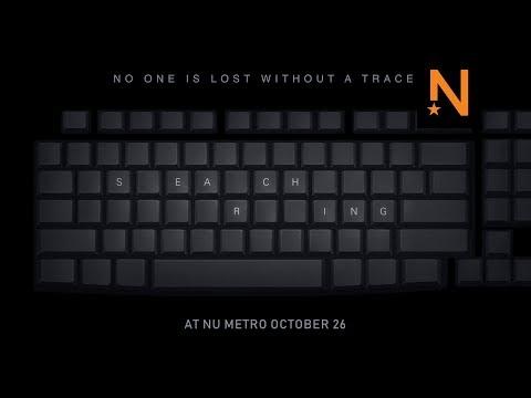 'Searching'  Trailer HD