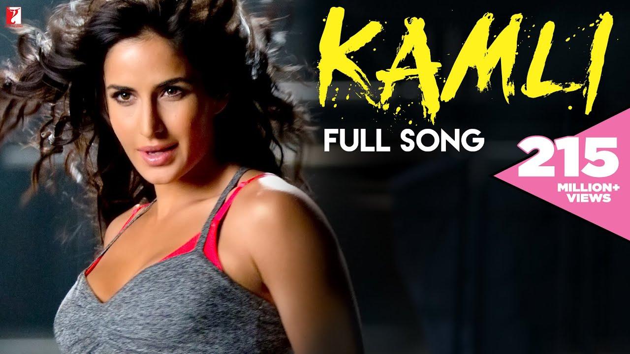 Download Kamli - Full Song | Dhoom:3 | Katrina Kaif | Aamir Khan | Sunidhi Chauhan | Pritam | Amitabh B