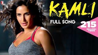 Kamli - Full Song | Dhoom:3 | Katrina Kaif | Aamir Khan | Sunidhi Chauhan | Pritam | Amitabh B