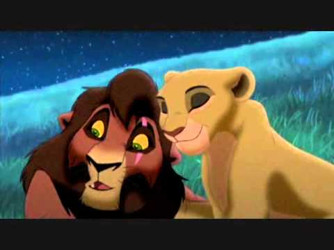 The Lion King - Love You like a Love Song