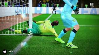 When FIFA Makes You Go Ouch!