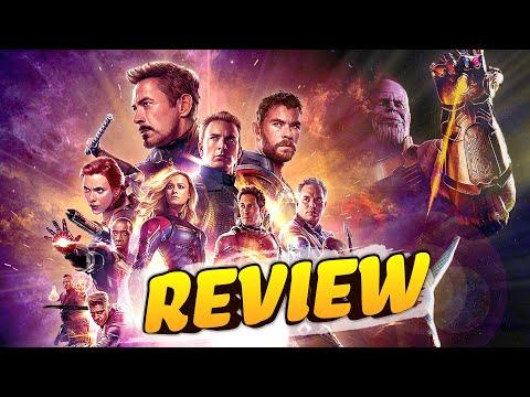 Avengers: Endgame | Review!