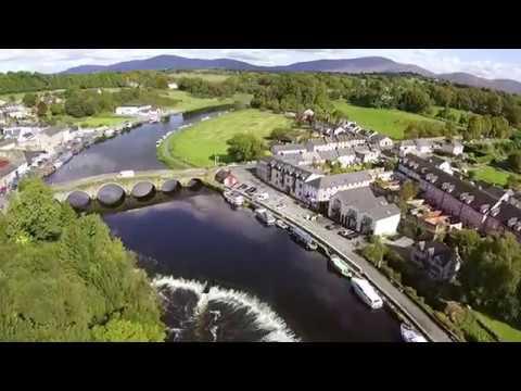 Graiguenamanagh - Along The River Barrow