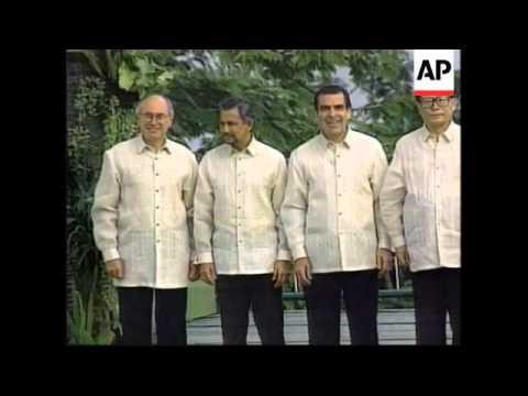 Philippines - APEC summit