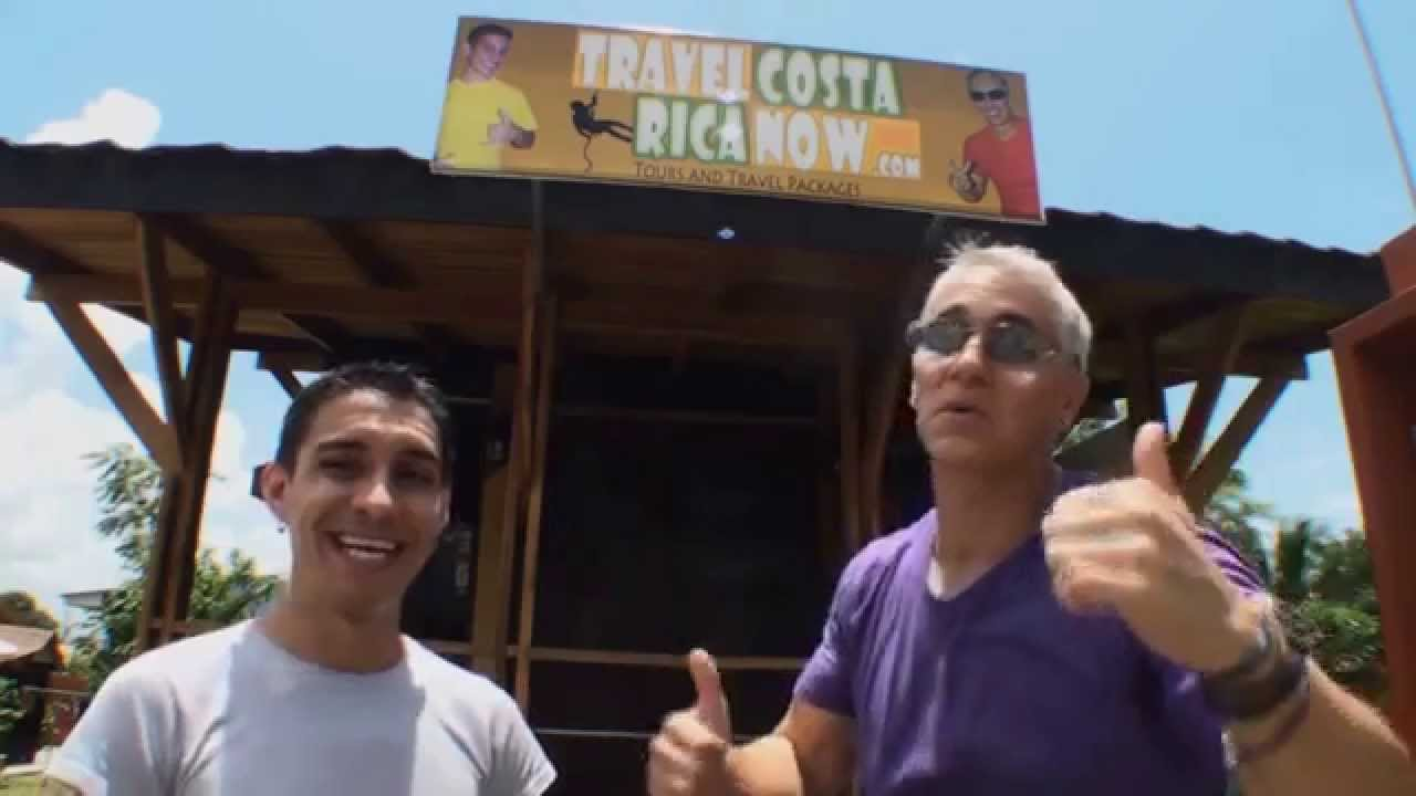Travel Agency for Costa Rica - Travel Costa Rica NOW