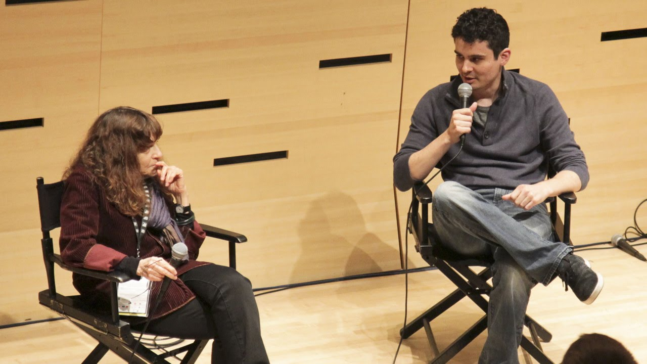 NYFF52 Live: Damien Chazelle | Moving to L.A.