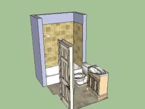 Elite Home Remodeling 48D Bathroom Model Fairfax VA Bathroom Cool Bathroom Remodel Northern Virginia Model