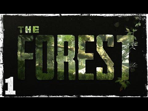 Смотреть прохождение игры [Coop] The Forest. #1: Робинзоны.