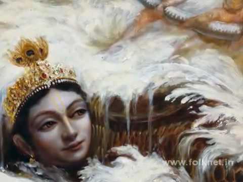 Sri Dashavatara stotra The Prayer to the Ten Incarnations