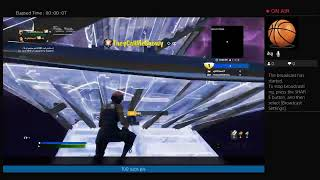 Fortnite The next FaZe sway