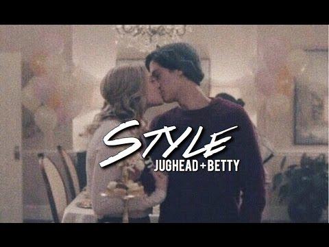 betty dating jughead