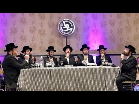 Volvy Rosenberg • Lev Voices • Modim MBD Vocal | מודים מבד וואקלי