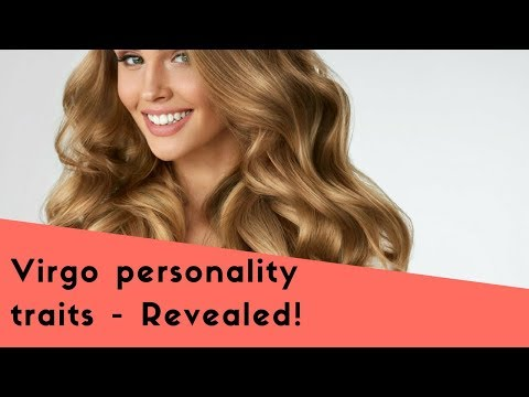 Virgo Personality: Discover Virgo's Positive And Negative Traits