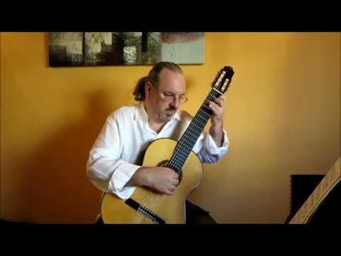 Mauro Giuliani - Study No 34 Op.30 N.23