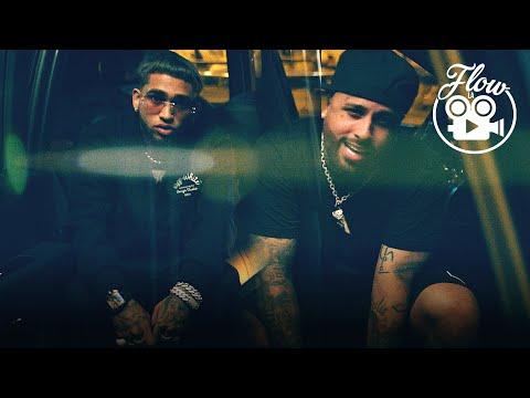Bryant Myers, Arcangel, Nicky Jam, El Alfa & Darell – Wow Remix