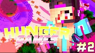 "MCPE | Hunger Games #2 ""WHERE IS HE ?!"""
